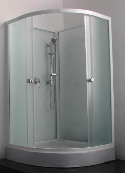 Раздвижная система дверей из стекла