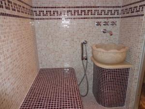 Турецкая баня в квартире